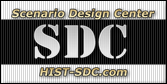 Scenario Design Center Warehouse Custom Shirts & Apparel